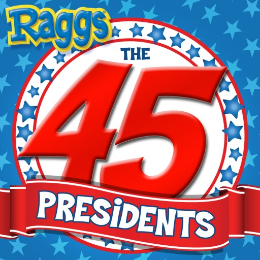 """The 45 Presidents"" Song Teaches the Presidents from Washington to President-Elect Trump"